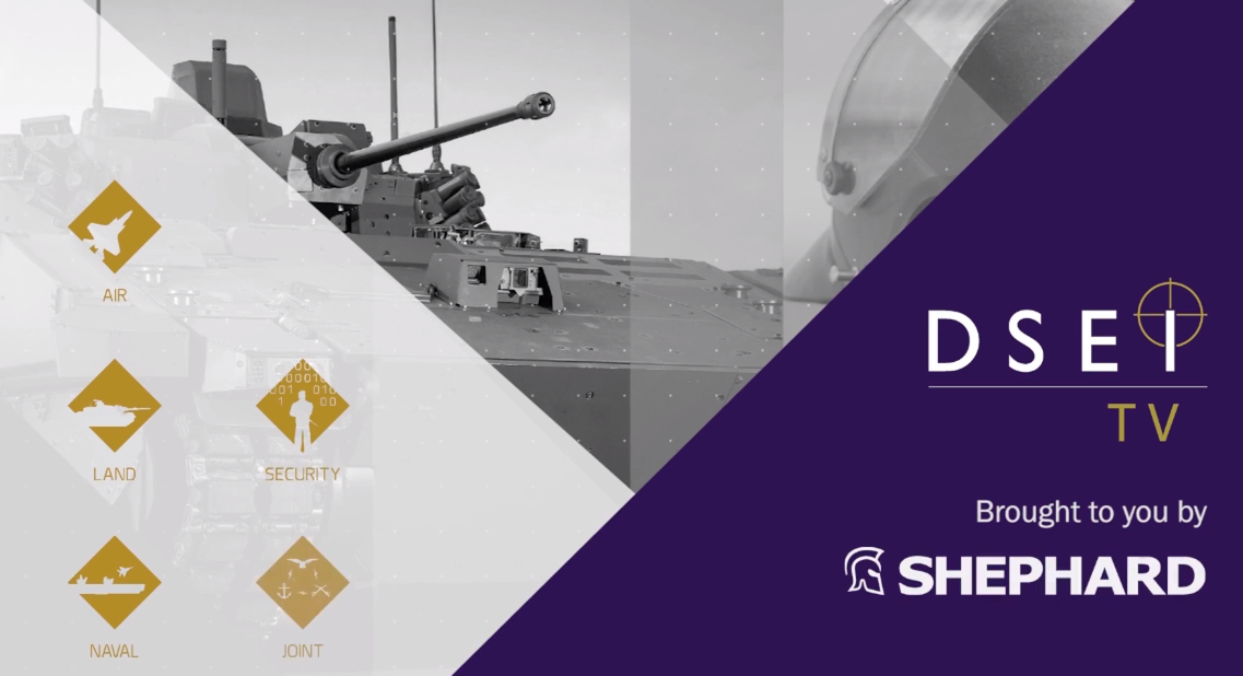 DSEI Highlights