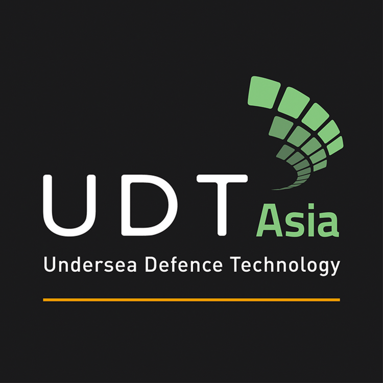 Undersea Defence Technology Asia